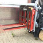 STILL RX70-30T LPG