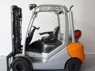 STILL RX70-30T